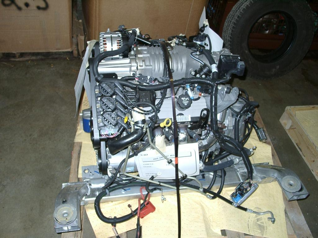 FastFieros Engines for Sale on