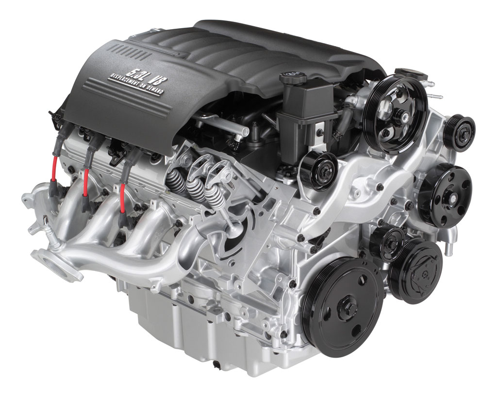 V8 NEW ZZ4 engines now available 2003