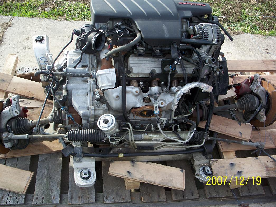3800 Series 2 Supercharged Engine Diagram 2004 Ecotec Fastfieros Diy Faq Rh Com Buick V6