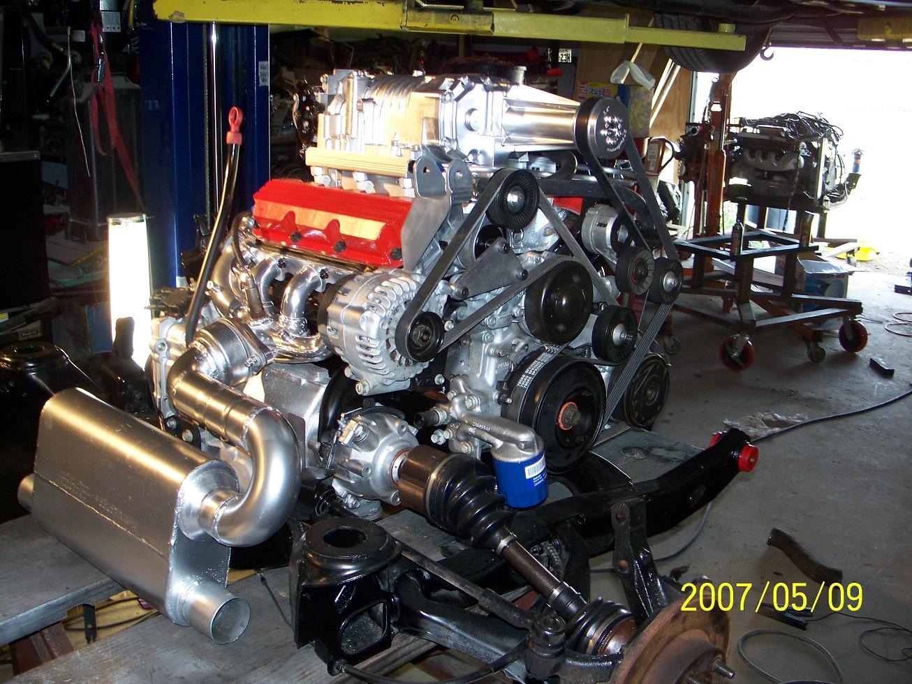 Harry on Gm 3800 Series Ii Engine