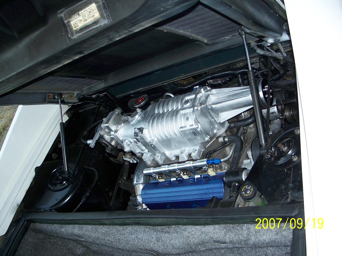 About Us Pontiac Fiero Fuel Filter Location 200 Miles On The Install 9 19 07